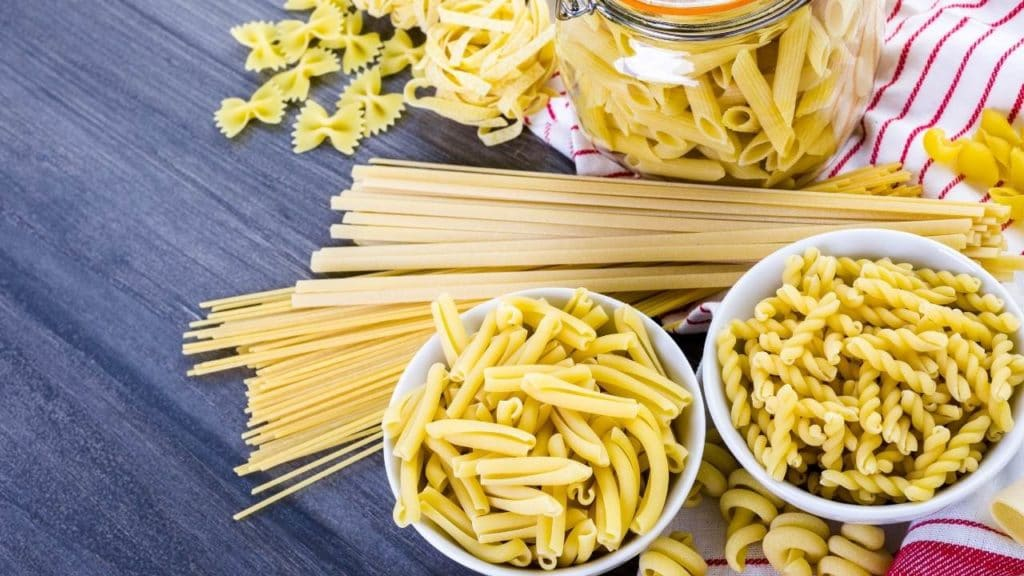 Dry-Pasta-must-be-in-the-emergency-food-storage-list